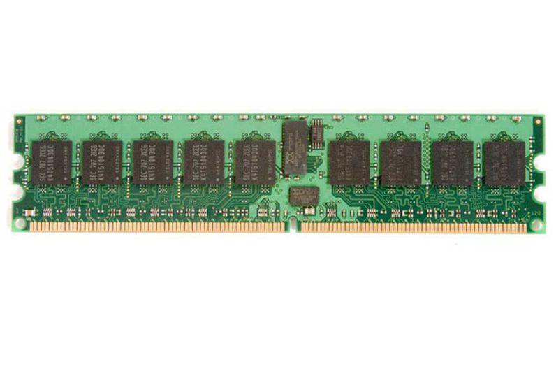 Geheugen DDR2