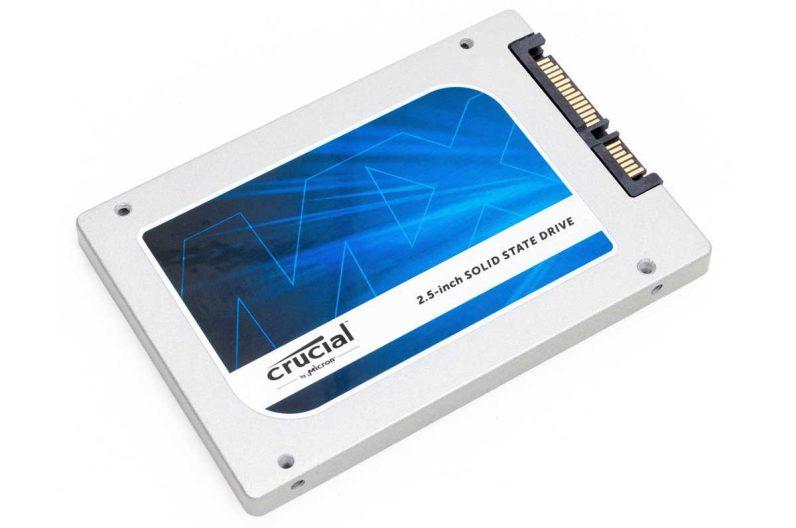 Laptop harde schijf - SSD