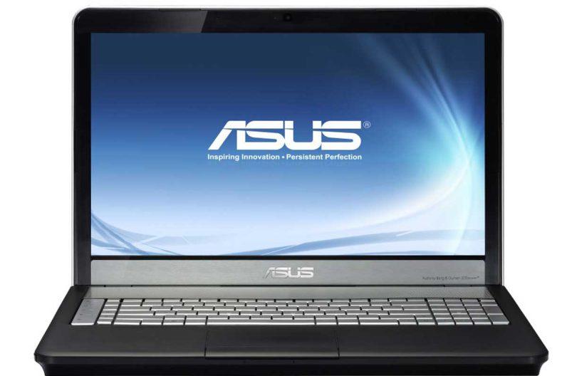 ASUS N53 serie