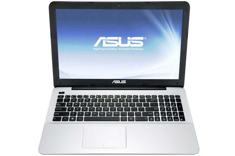 ASUS X555 serie
