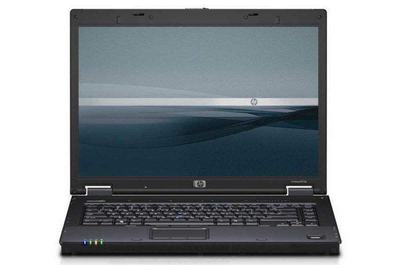 HP 8510p | 8510w