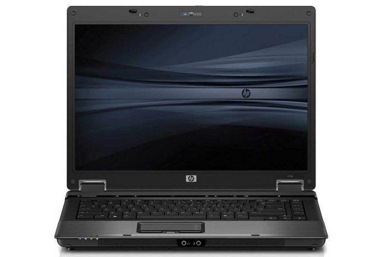 HP 6730b