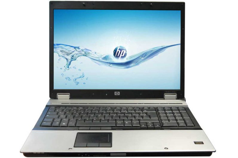 HP EliteBook 8730p | 8730w