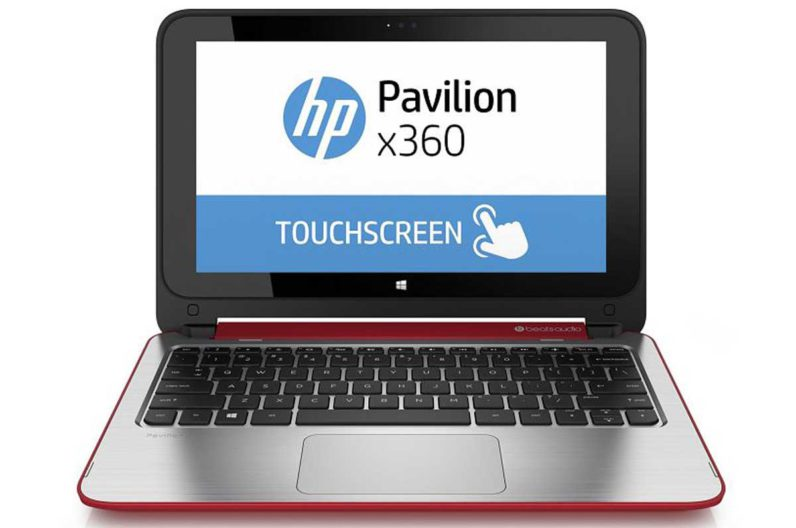 HP Pavilion 11-n