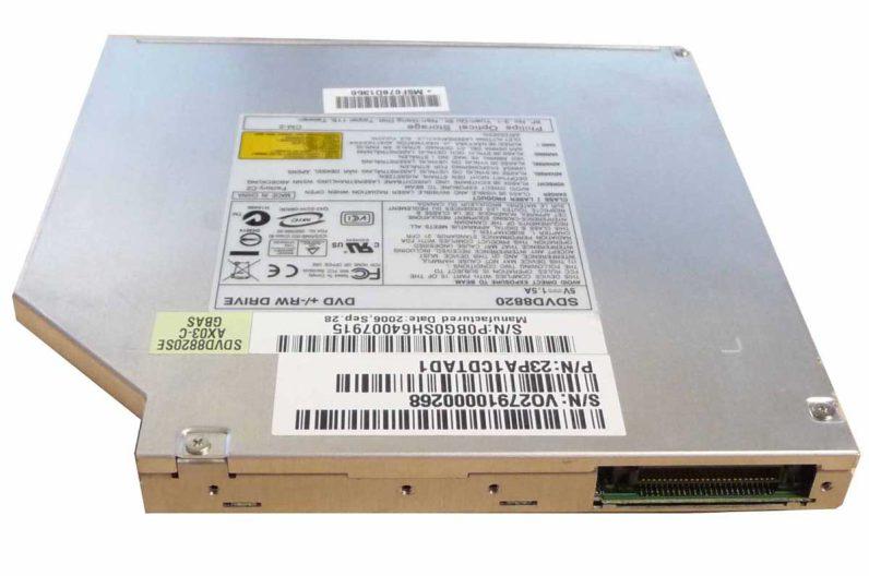 DELL XPS 210 PHILIPS SDVD-8820 64BIT DRIVER