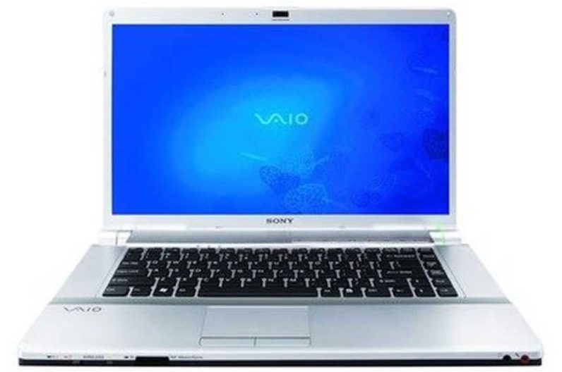 Sony Vaio VGN-FW31M