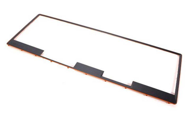 Laptop behuizingsdelen - Toetsenbord bezel
