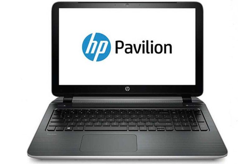 HP Pavilion 15-p