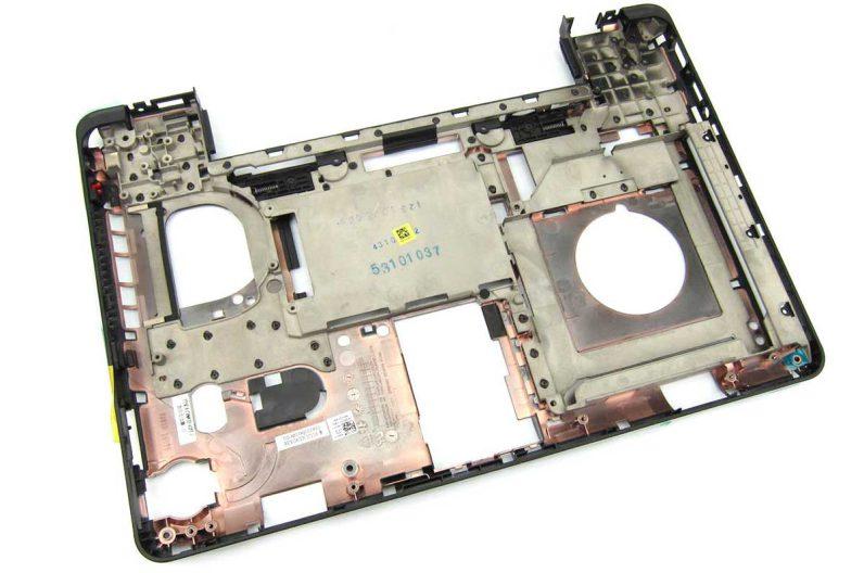 Laptop behuizingsdelen - Bottom case