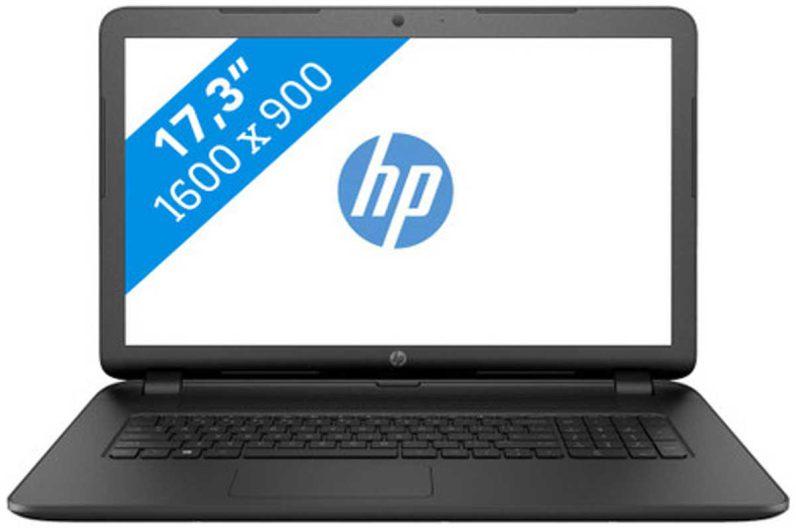 HP 17-p