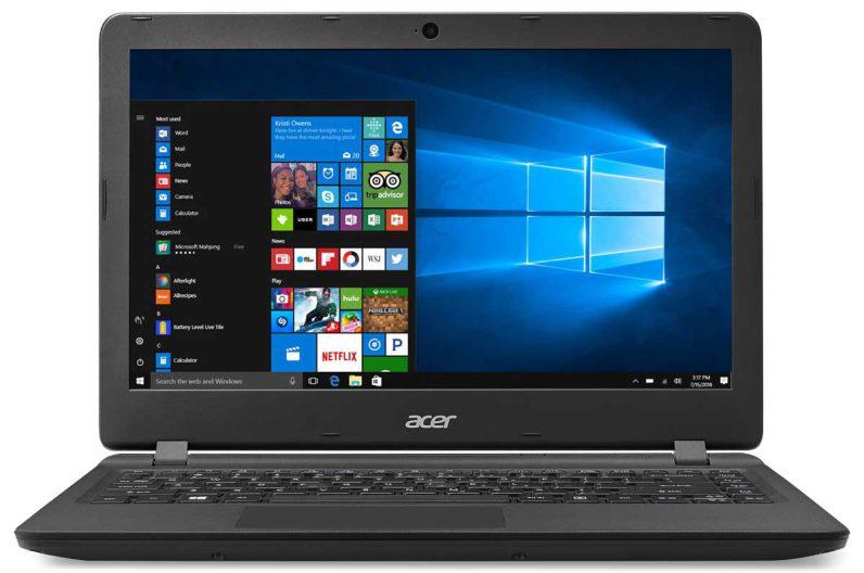 Acer Aspire E13 ES1-332