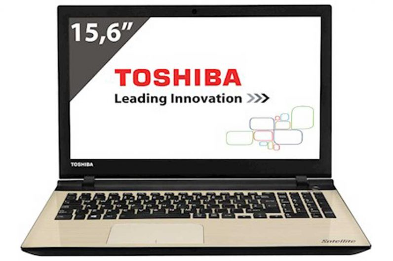 Toshiba Satellite L50-C
