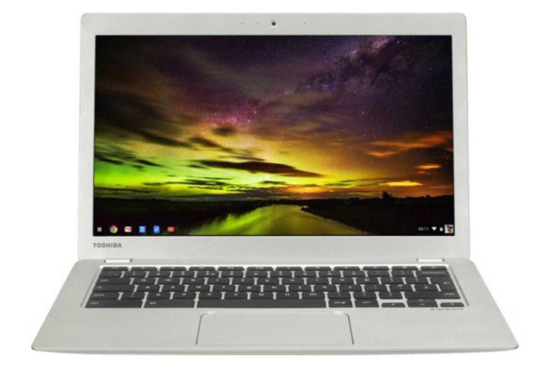 Toshiba Chromebook CB30-B