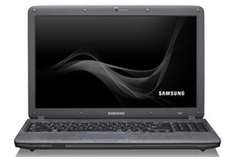 Samsung NP-P530