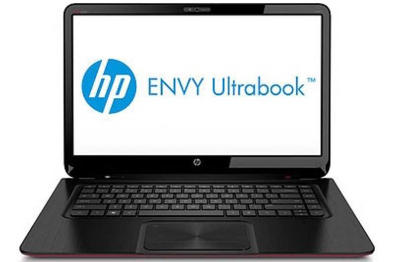HP ENVY Sleekbook 6 1100 serie