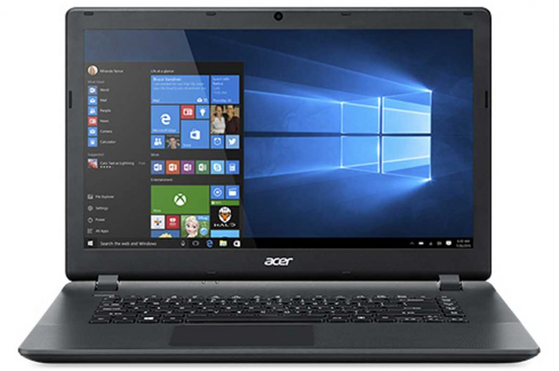 Acer Aspire ES1-521