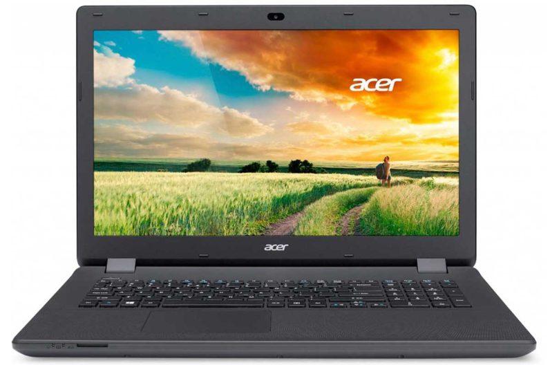 Acer Aspire ES1-732