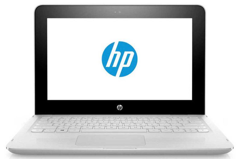 HP X360 11-ab