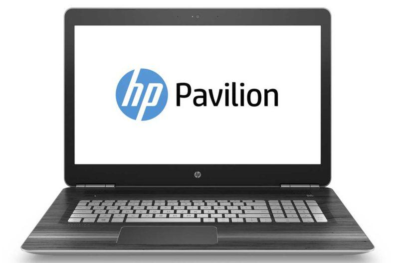 HP Pavilion 17-ab
