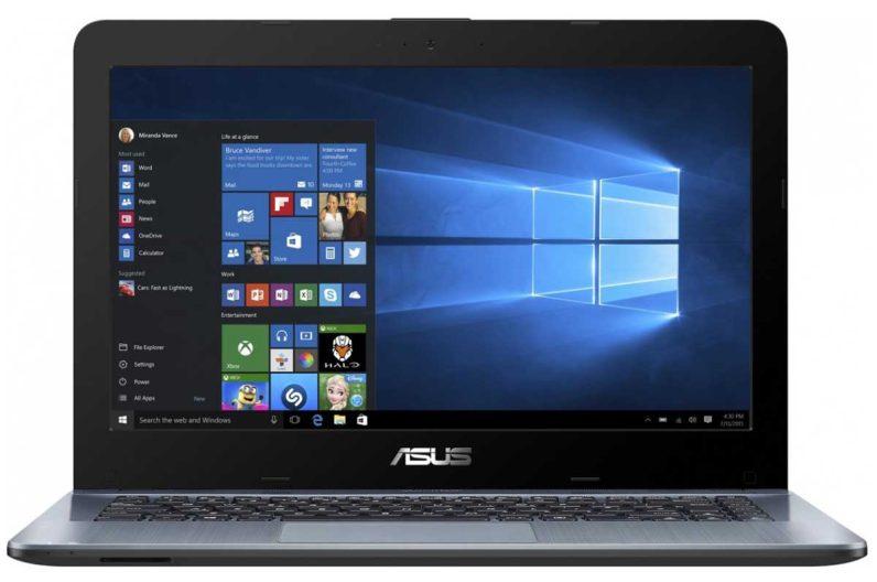 ASUS VivoBook R414BA