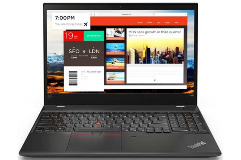 Lenovo ThinkPad L580