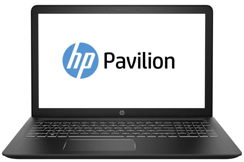 HP Pavilion Power 15-cb