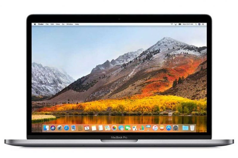 Apple MacBook Pro A1707