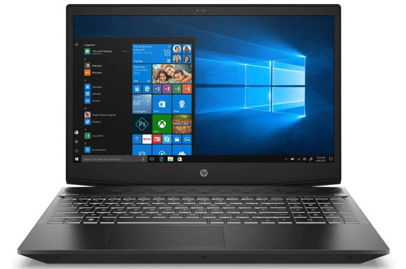 HP Pavilion Gaming 15-cx