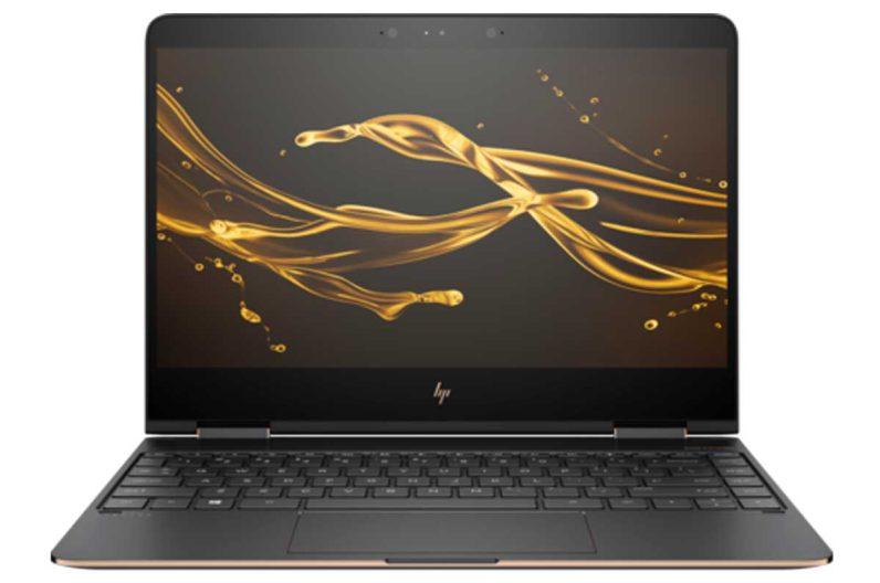 HP Spectre x360 13-ac